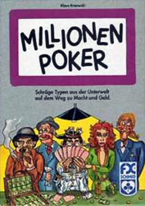 Millionen Poker