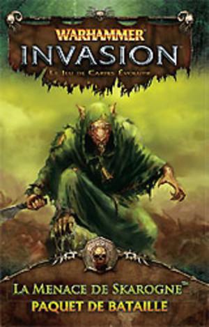 Warhammer - Invasion : La Menace de Skarogne