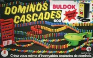 Dominos Cascades