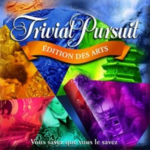 Trivial Pursuit - Édition des Arts