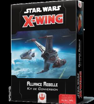Star Wars : X-Wing 2.0 : Alliance Rebelle - Kit de Conversion