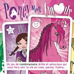 Poney Mon Amour