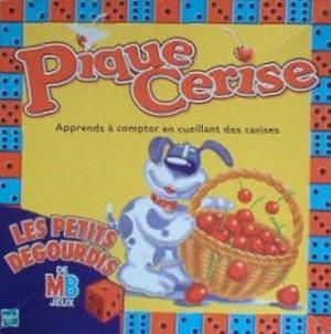 Pique Cerise