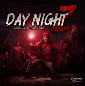 Day Night Z