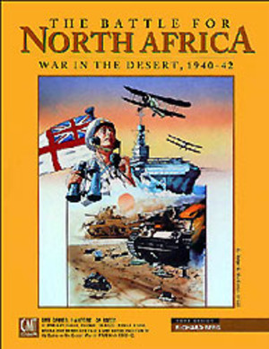The Battles for North Africa