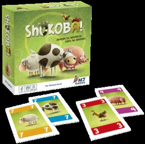 SHOKOBA