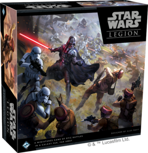 Star Wars : Legion