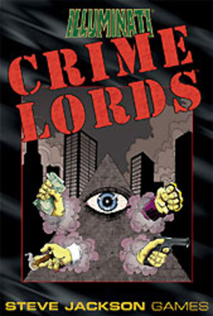 Illuminati - Crime Lords