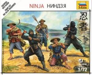 Samurai Battles : Ninja