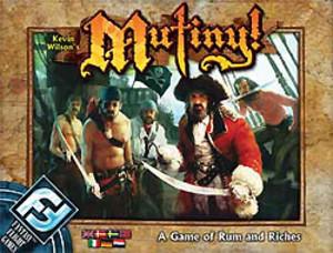 Mutiny