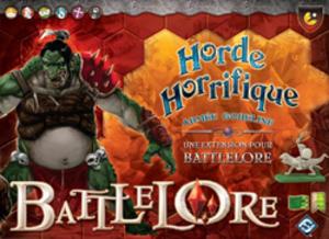 BattleLore : Horde Horrifique