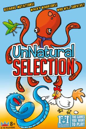UnNatural Selection, vous aimez les jeux idiots ? Nous aussi