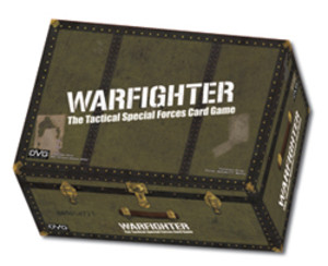 Warfighter : Expansion 9 - The Footlocker