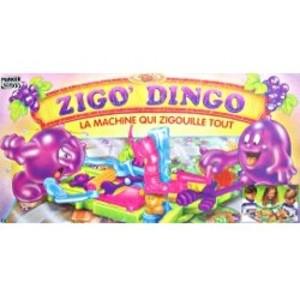 Zigo' Dingo