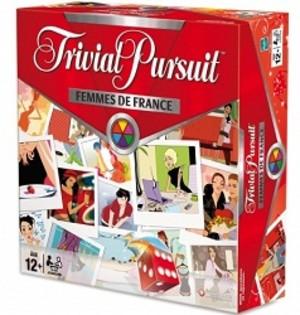 Trivial Pursuit - Femmes de France