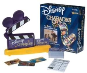 Disney Charade