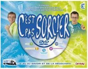C 39 est pas sorcier dvd c 39 est pas sorcier dvd jeu de - C est pas sorcier le port de rotterdam ...