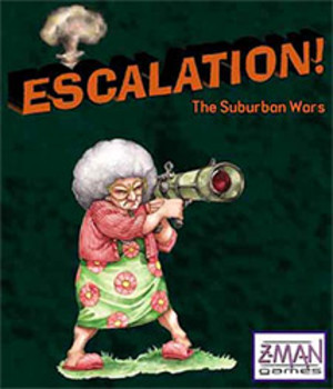 Escalation !
