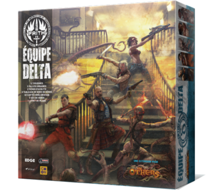 The Others : Équipe Delta