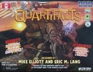 Quartifacts