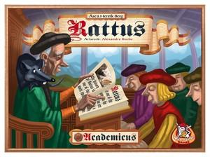 """Rattus - Extension """"Academicus"""""""
