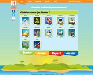 Pratiquez les Smart Games en ligne !