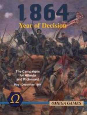1864 Year of Decision