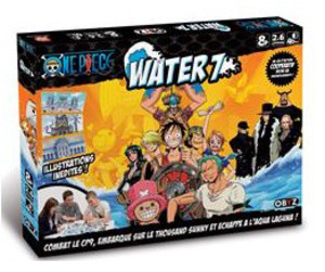 One Piece - Water 7