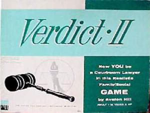 Verdict - II