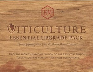 Viticulture - Essential Upgrade Pack