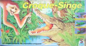 Croque-Singe