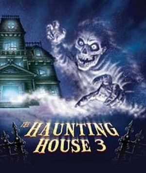 The Haunting House 3 - Ghost Story