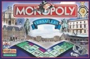 Monopoly - Versailles
