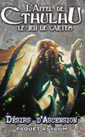 L'Appel de Cthulhu JCE : Désirs d'Ascension