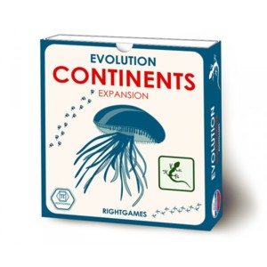 Evolution Continents
