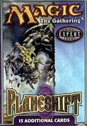 Magic l'Assemblée : Planeshift
