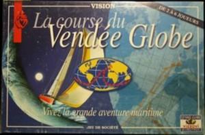 La Course du Vendée-Globe