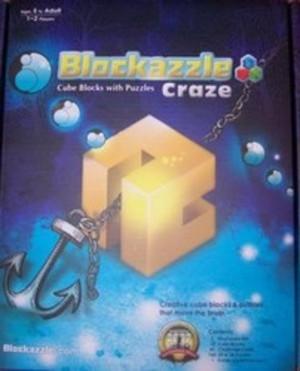 Blockazzle Craze