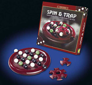 Spin & Trap