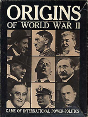 Origins of World War 2