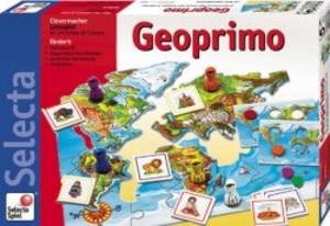 Geoprimo