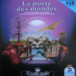 L'Œil Noir - La Porte des Mondes (Schmidt)