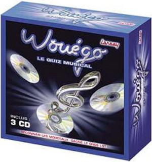Wouégo , Le Quiz Musical