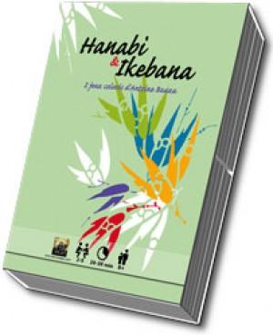 Hanabi & Ikebana