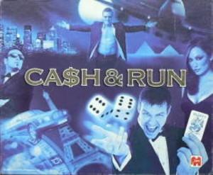 Cash & Run