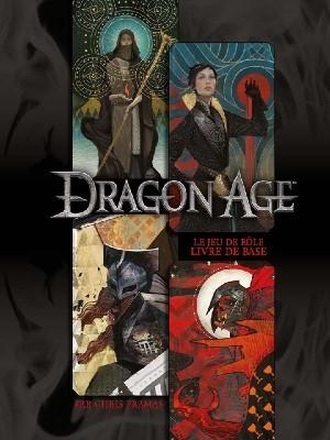 Dragon Age - Livre de base