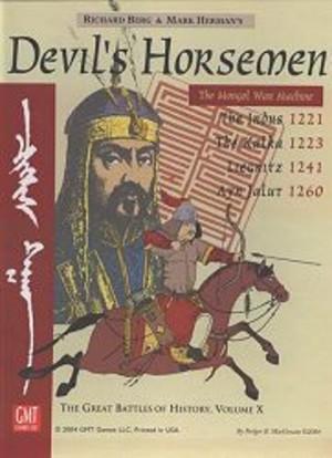 Devil's Horsemen