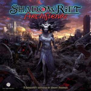 ShadowRift : Archfiends