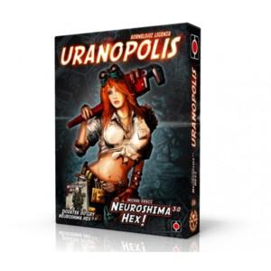 Neuroshima Hex ! : Uranopolis