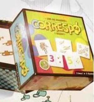 Correspo